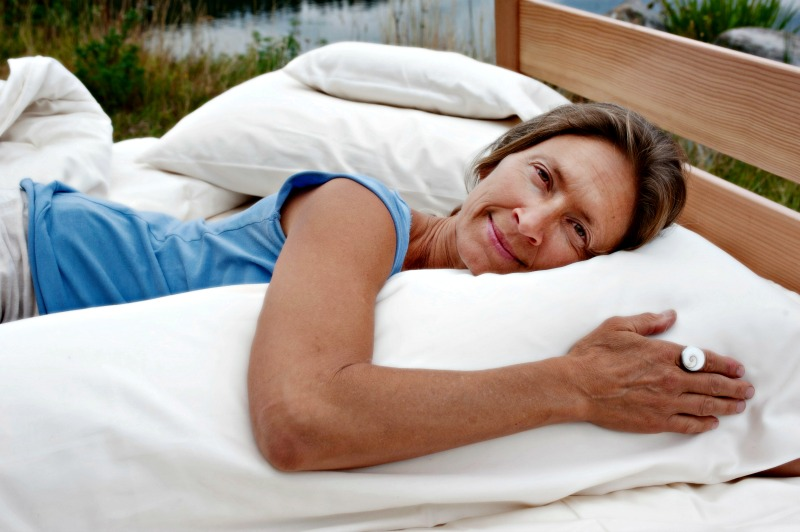Sweetest Dreams with the Benefits of our Body Pillow