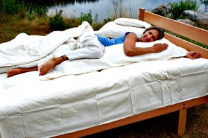 Snuggle up with a Body Pillow