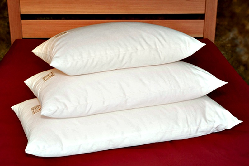 Custom Queen Wool Bed Set Kit Save 20 Free Neck Pillows
