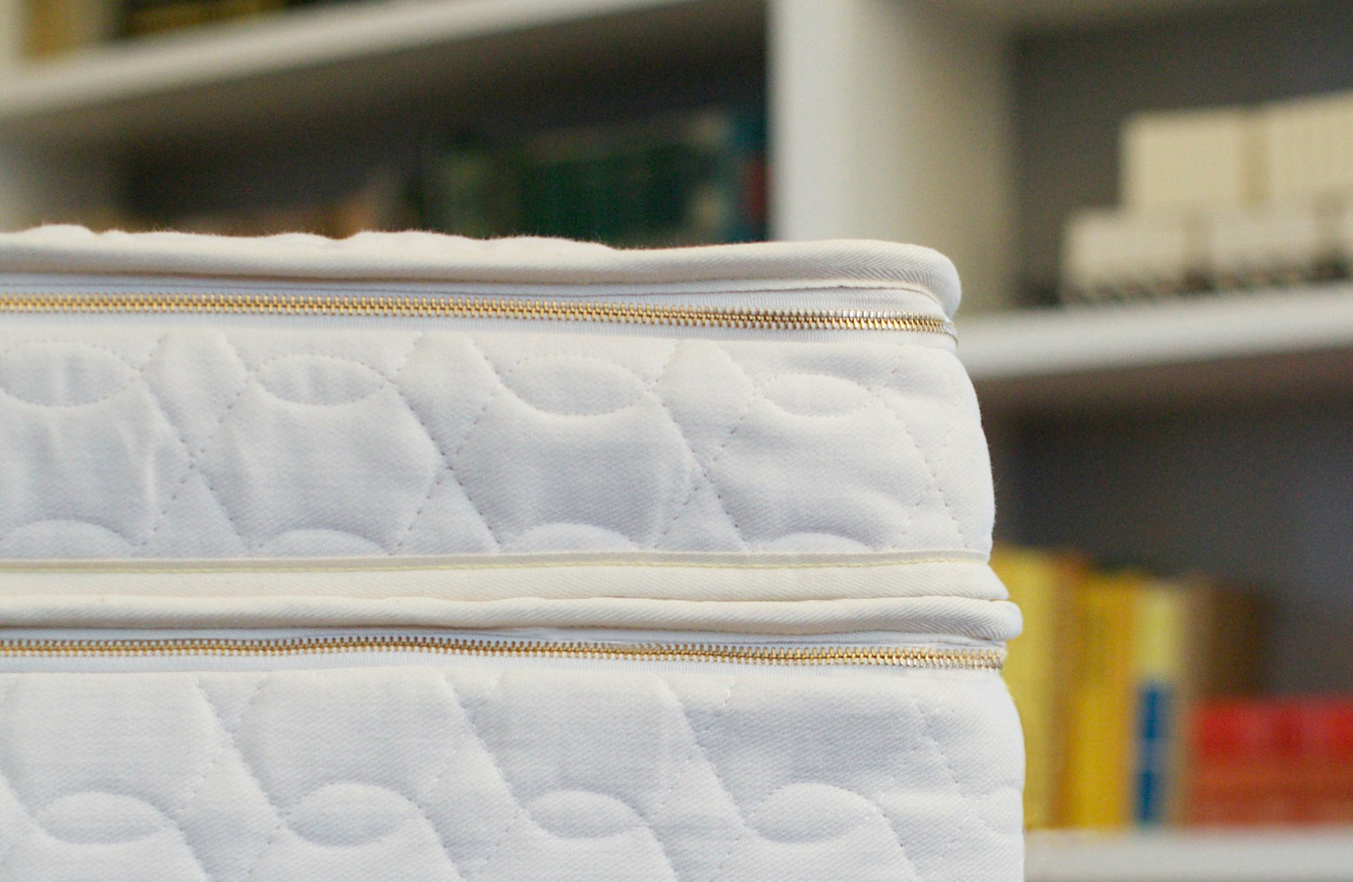 All Natural Latex Mattress Topper Harmony By Savvy Rest