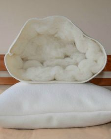 All Wool Dream Pillow