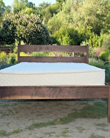 Live & Dream Natural Latex Mattress