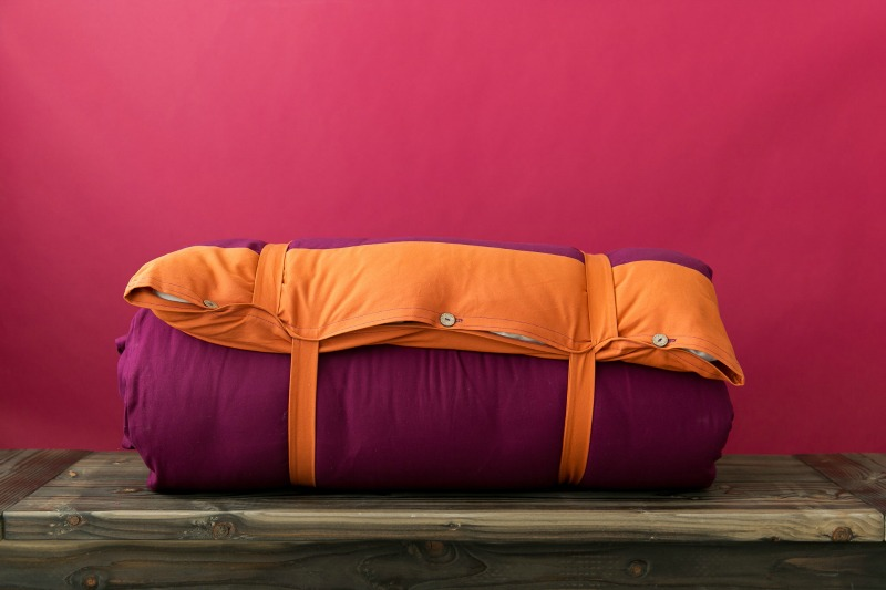 Travel Bed W Cover The Best Non Toxic Travel Bed On The
