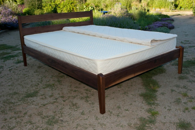 Caring for your latex mattress
