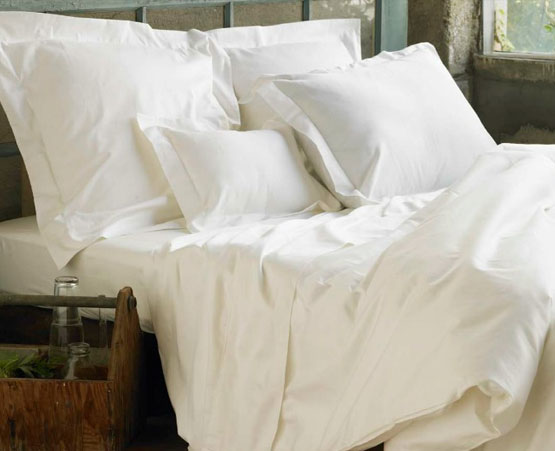 Organic Bedding: Sheet Sets & Mattress Toppers| Shepherd's Dream
