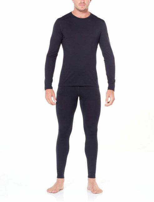 Merino Wool Base Layers