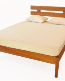 Sustainable Local Bed Frame