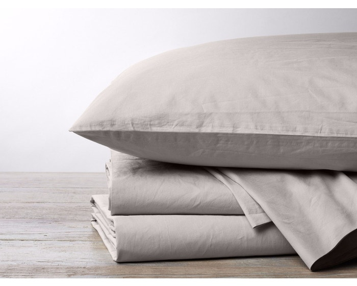 Coyuchi Organic Percale Sheet Set Shepherd S Dream