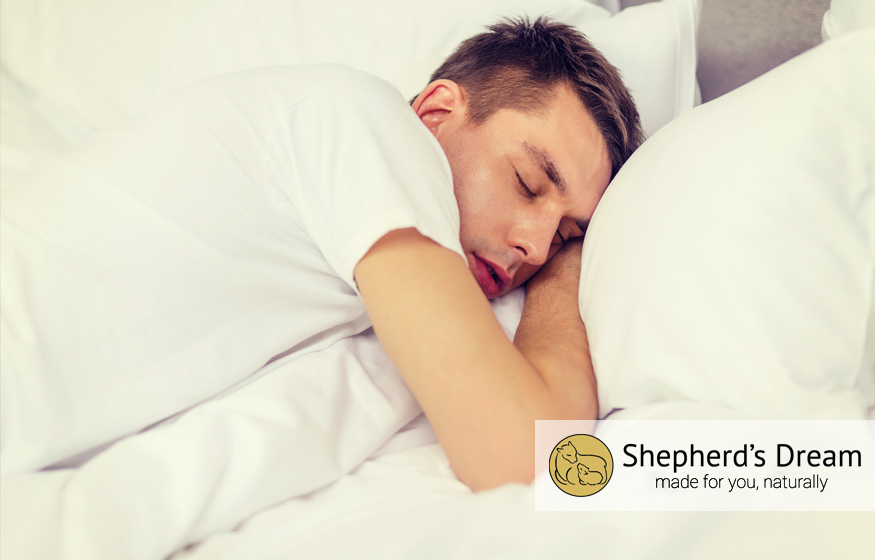 Is Your Pillow Aggravating Chemical Sensitivities?