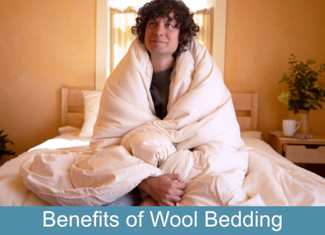Benefits Of Wool Bedding Button 3