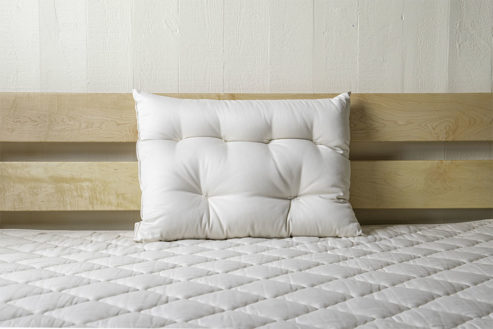 Contour Pillow Cascade Mattress