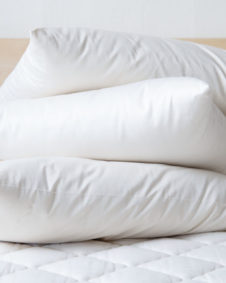 Standard Sleep Pillow Three Weights