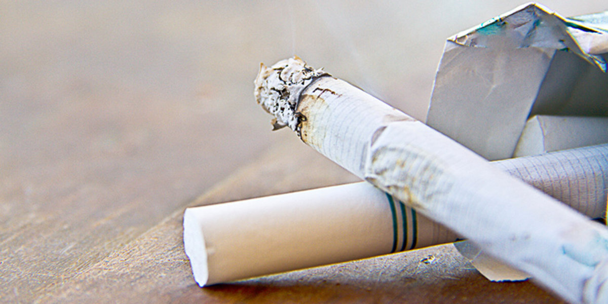 Cigarette Companies Made Your Mattresses Less Healthy, Too.
